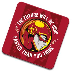 [Flash: Coaster: The Future Will Be Here (Product Image)]