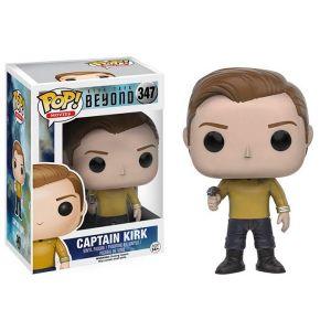[Star Trek: Beyond: Pop! Vinyl Figure: Captain Kirk (Product Image)]