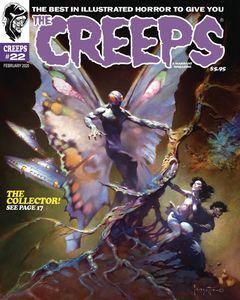 [Creeps #22 (Product Image)]
