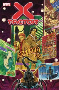 [X-Factor #3 (Product Image)]