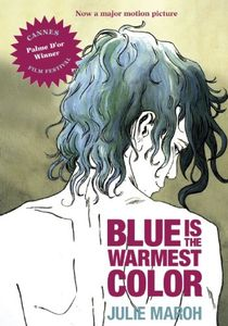 [Blue Is The Warmest Color (Product Image)]