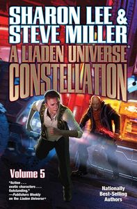 [Liaden Universe: Constellation: Book 5 (Product Image)]