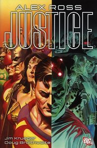 [Justice (Hardcover) (Product Image)]