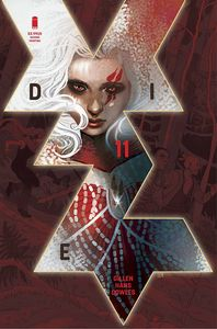 [Die #11 (2nd Printing) (Product Image)]