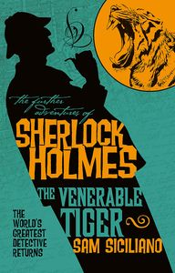 [The Further Adventures Of Sherlock Holmes: The Venerable Tiger (Product Image)]