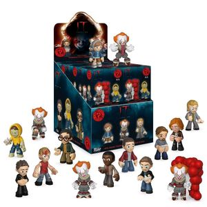 [IT: Chapter 2: Mystery Mini Vinyl Figures (Product Image)]