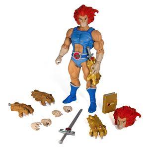 [Thundercats: Ultimates Action Figure: Lion-O (Product Image)]