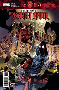 [Ben Reilly: Scarlet Spider #16 (Legacy) (Product Image)]