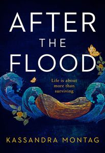 [After The Flood (Hardcover) (Product Image)]