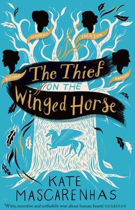 [The Thief On The Winged Horse (Product Image)]
