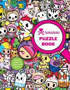 [Tokidoki: Puzzle Book (Product Image)]