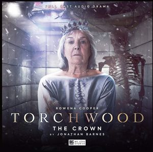[Torchwood: #45: The Crown (Product Image)]