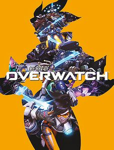 [The Art Of Overwatch (Limited Edition Hardcover) (Product Image)]
