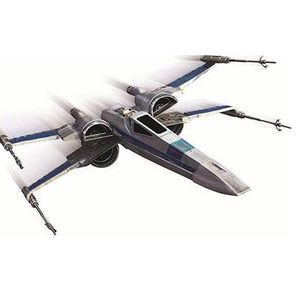 [Star War: The Force Awakens: Hot Wheels Elite Vehicles: Resistance X-Wing (Product Image)]