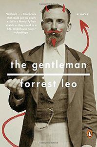 [The Gentleman (Product Image)]