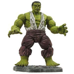 [Marvel Select: Action Figures: Savage Hulk (Product Image)]
