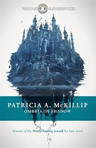 [Fantasy Masterworks: Ombria In Shadow (Product Image)]