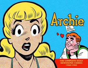 [Archie: The Complete Daily Newspaper Comics: Volume 2: 1960-1963 (Product Image)]