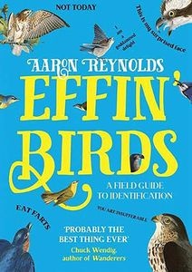 [Effin' Birds: A Field Guide To Identification (Product Image)]