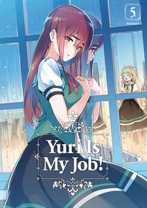 [Yuri Is My Job: Volume 05 (Product Image)]
