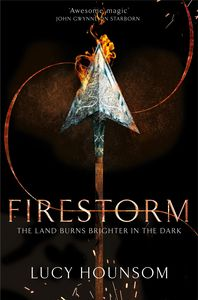[Wandmaker: Firestorm (Product Image)]