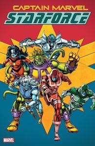 [Captain Marvel: Starforce (Product Image)]