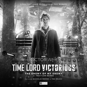 [Doctor Who: Time Lord Victorious: The Enemy Of My Enemy (Product Image)]