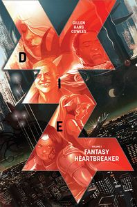 [Die: Volume 1: Fantasy Heartbreaker (Product Image)]