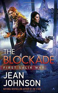 [The Blockade: First Salik War (Product Image)]