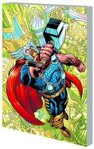 [Thor: Gods & Men (New Printing) (Product Image)]