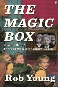 [The Magic Box (Hardcover) (Product Image)]