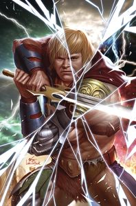 [He Man & The Masters Of The Multiverse (Product Image)]