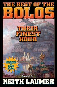 [Bolos: Their Finest Hour (Product Image)]