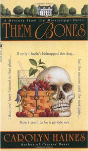 [Sarah Booth Delaney: Book 1: Them Bones (Product Image)]