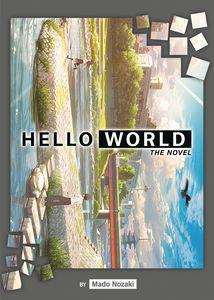 [Hello World (Light Novel) (Product Image)]
