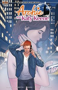 [Archie: Archie & Katy Keene: Part 4 #713 (Cover C Renaud) (Product Image)]