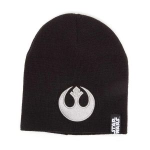 [Star Wars: Beanie: Rebel Logo (Product Image)]