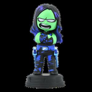 [Marvel: Animated Style Statue: Gamora (Product Image)]