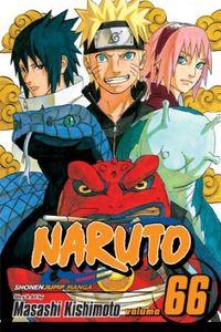 [Naruto: Volume 66 (Product Image)]