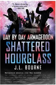 [Day By Day Armageddon: Shattered Hourglass (Product Image)]