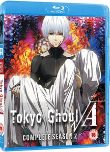 [Tokyo Ghoul: Root A (Blu Ray) (Product Image)]