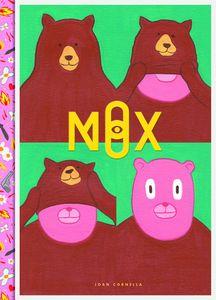 [Mox Nox (Hardcover) (Product Image)]