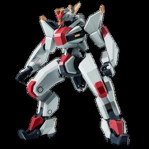 [Kyoukai Senki: Robot Spirits Action Figure: Side Amaim Kenbu (Product Image)]