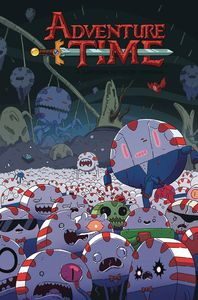 [Adventure Time #73 (Subscription Mccormick Variant) (Product Image)]