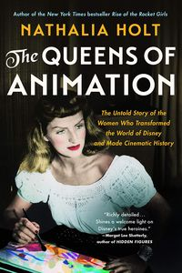 [The Queens Of Animation (Product Image)]