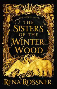 [The Sisters Of The Winter Wood (Product Image)]