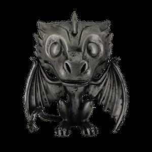 [Game Of Thrones: Pop! Vinyl Figure: Drogon (Iron) (Product Image)]
