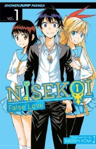 [Nisekoi: Volume 1: False Love (Product Image)]