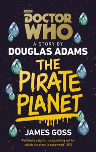 [Doctor Who: The Pirate Planet (Product Image)]