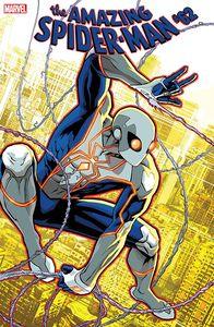 [Amazing Spider-Man #62 (Weaver Design Variant) (Product Image)]
